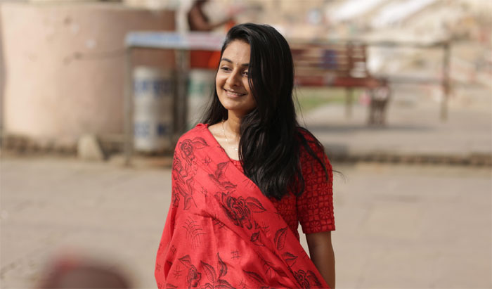 teja marni,sandeep marni,dharma surya pictures banner,johar,pre look  పొలిటికల్ సెటైర్గా 'జోహార్'