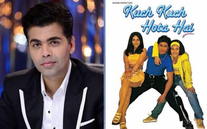 karan johar,kuch kuch hota hai sequel,alia bhatt,ranbir kapoor,jhanvi kapoor  హిట్ సినిమా సీక్వెల్ కి ఆ ముగ్గురే కావాలట!