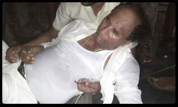 kodela siva prasad,passes away,no more,suicide  మాజీ స్పీకర్ కోడెల ఆత్మహత్య!!