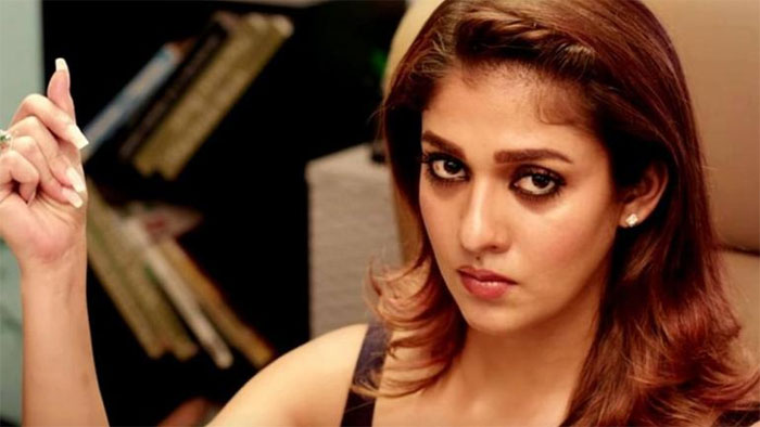 nayanthara,action,directors,producers,kollywood,tollywood,heroine  నయనతారపై యాక్షన్ స్టార్ట్ చేశారు