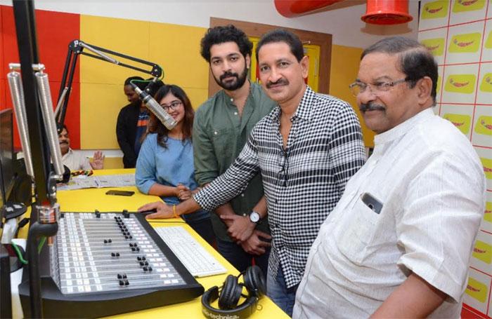 kousalya krishnamurti,movie,muddabanti song,tending  ట్రెండింగ్లో కౌసల్య కృష్ణమూర్తి ఫస్ట్ సాంగ్!