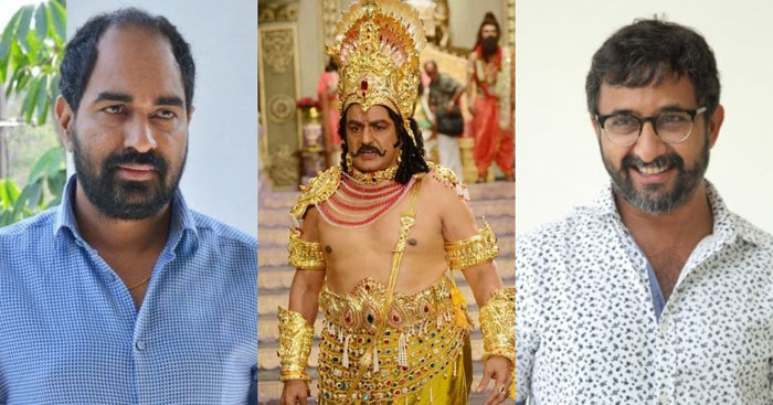 teja,krish,ntr biopic,director krish,balakrishna,ntr kathanayakudu  అక్కడ క్రిష్ కాబట్టే.. తేజా అయితేనా..?