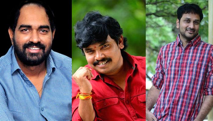 director krish,dil raju,actor avasarala srinivas,sampoornesh babu   క్రిష్ మూవీ : సంపూ స్థానంలో అవసరాల!