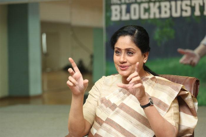 lady amitabh,vijayashanthi,sarileru neekevvaru,interview  ఇంటర్వ్యూ: విజయశాంతి (సరిలేరు నీకెవ్వరు)