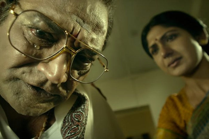lakshmis ntr,lakshmis ntr trailer,ntr,rgv,ram gopal varma,lakshmis ntr trailer review,chandrababu,mohan babu,ntr family  'లక్ష్మీస్ ఎన్టీఆర్' ట్రైలర్: రామూ రేవెట్టేశాడుగా