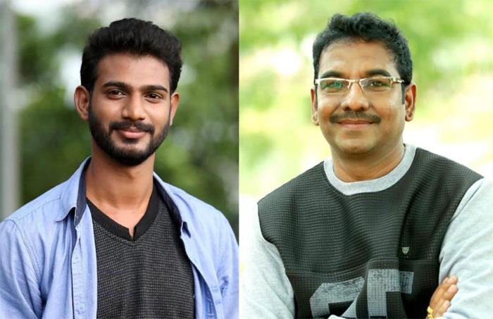 viswanath tanneeru,m6 movie,dhruva hero,m6 producer,viswanath tanneeru director and producer  దర్శకుడిగా మారుతున్న 'యమ్ 6' నిర్మాత