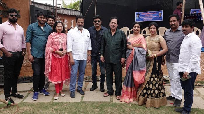 jeevitha,rajasekhar,suresh kondeti,maa vana bhojanaalu,event,highlights  సందడి సందడిగా 'మా' వనభోజనాలు
