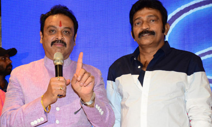 maa,movie artists association,rajasekhar vs naresh,krishnam raju,hyderabad  'మా'లో మళ్లీ మొదలైంది వార్..!