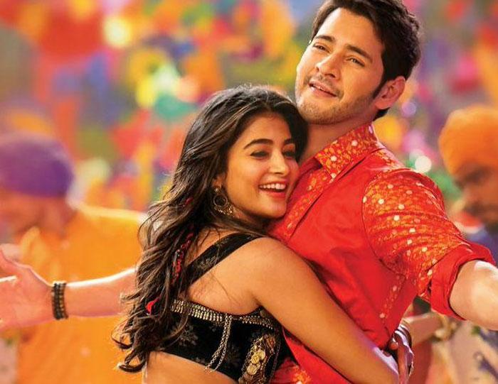 pooja hegde,mahesh babu,chiranjeevi,chiru 152 movie  చిరు మూవీలో మహేశ్కు హీరోయిన్ ఎవరంటే..!