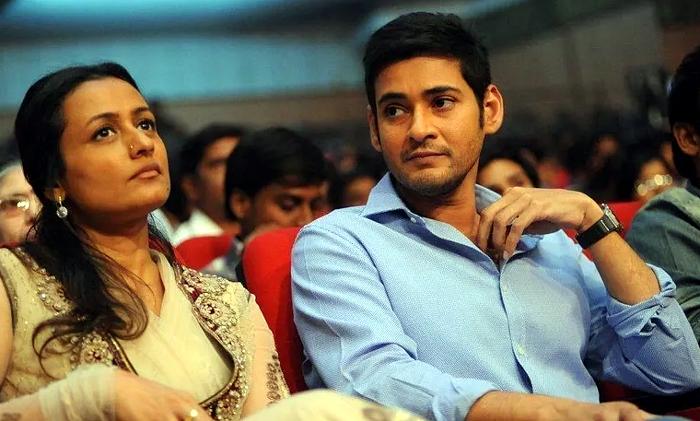 mahesh wife,namrata shirodkar,star director,trivikram,mahesh movie  మరో స్టార్ డైరెక్టర్తో నమ్రత చర్చలు!?