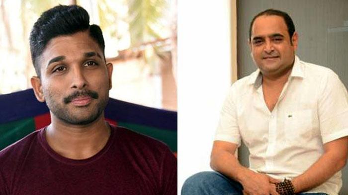 vikram kumar,allu arjun,next movie,naa peru surya,bunny  ఇకపై రాజీ పడేదే లేదంటున్న బన్నీ..!