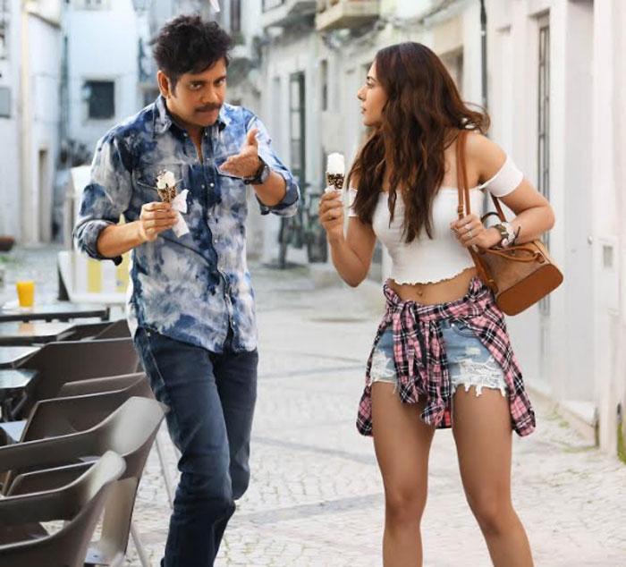 manmadhudu 2,movie,release,august 9  'మన్మథుడు 2' షూటింగ్ పూర్తి.. ఆగస్ట్ 9న!