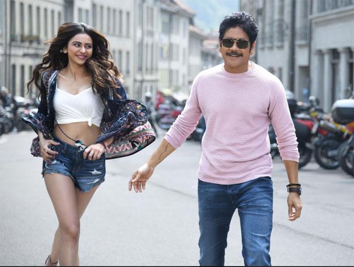 manmadhudu 2,trailer,release,july 25  'మన్మథుడు 2' ట్రైలర్ రిలీజ్ డేట్ ఫిక్స్