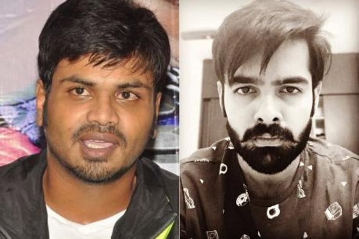 manoj manchu,ram,reacts,tollywood pranay murder,  పరువు హత్య కేసుపై హీరోలు రియాక్టయ్యారు