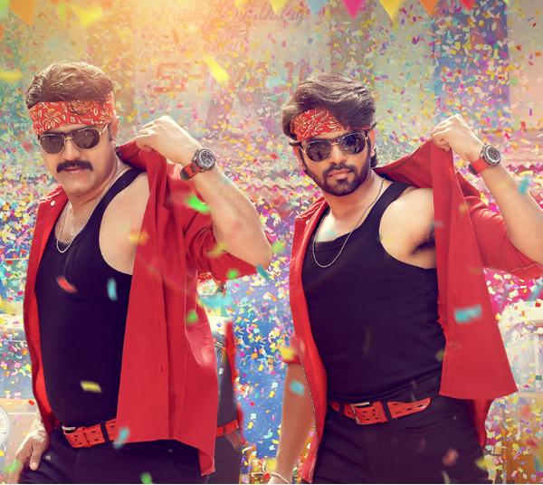 hero srikanth,abhay,marshal movie,first look,release,shooting,complete  ఈ సినిమా కోసం శ్రీకాంత్ ప్రాణం పెట్టేశాడట!