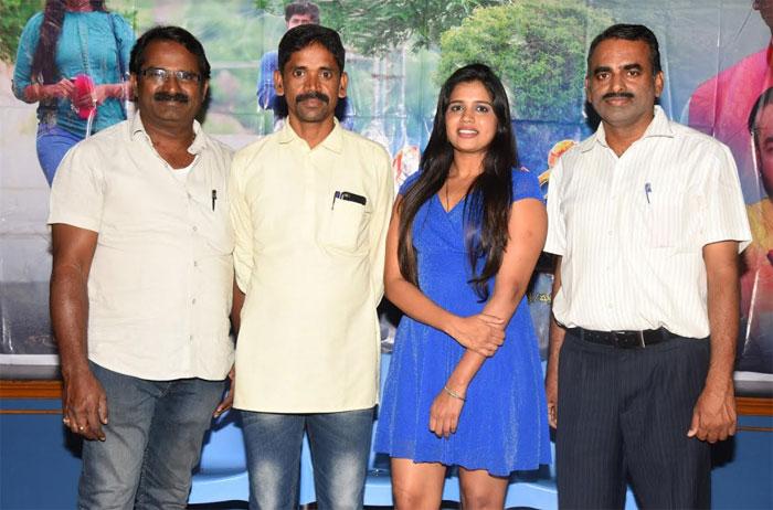 mera dosth,movie,success meet,details  సక్సెస్ మీట్లో 'మేరా దోస్త్ '
