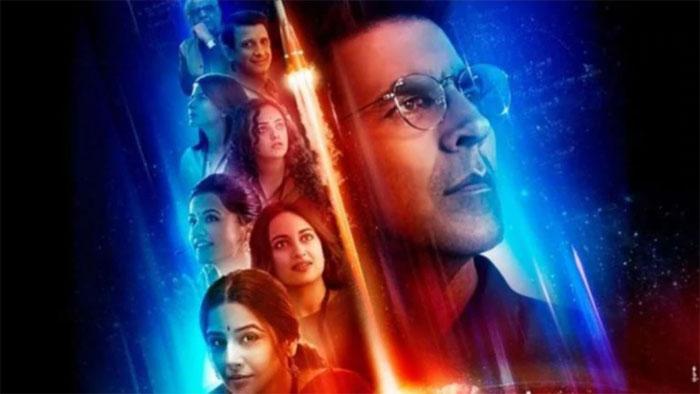 mission mangal,super hit talk,box office,akshay kumar,tapsee,vidya balan,nithya menen  'మిషన్ మంగళ్' దూసుకెళుతోంది..!