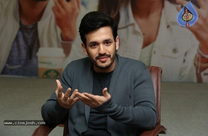 akhil akkineni,mr majnu,interview,mr majnu movie,akhil hero,akkineni hero  ఇంటర్వ్యూ: అఖిల్ అక్కినేని (మిస్టర్ మజ్ను)