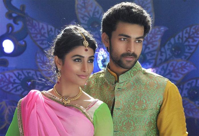 pooja hegde,varun tej,valmiki movie,heroine  వరుణ్ 'వాల్మీకి'కి 'ముకుంద' లింక్!