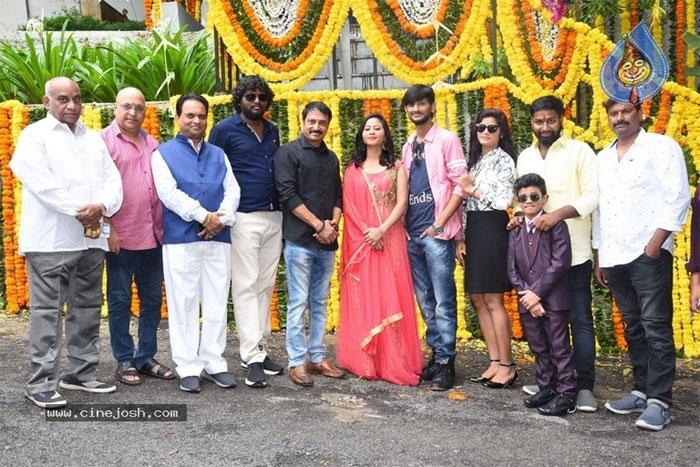 murikiwada,movie,opening,details  'మురికివాడ' షూటింగ్ మొదలైంది