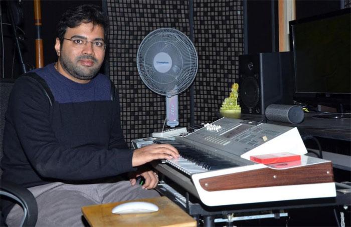 music director,sekhar chandra,interview,update  ఇంటర్వ్యూ: మ్యూజిక్ డైరెక్టర్ శేఖర్ చంద్ర