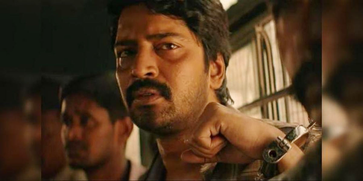 naandhi movie,naandhi 5 days collections,allari naresh,vijay kanakamedala,naandhi shares  నాంది 5 డేస్ కలెక్షన్స్