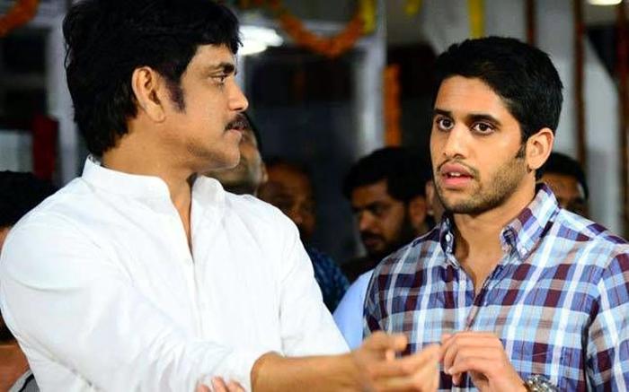 naga chaitanya,nagarjuna,bangarraju,key role,nag movie  నాగ్ మూవీలో చైతూ కీలక పాత్ర!!