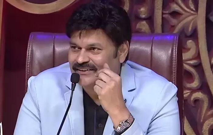 nagababu,adirindi,jabardasth,show,master plan  'అదిరింది' కోసం నాగబాబు మాస్టర్ ప్లాన్