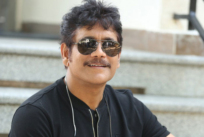 nagarjuna,manmadhudu 2 movie,action scenes,nagarjuna clarity  'మన్మథుడు2'లో వాటికి చోటు లేదంట!