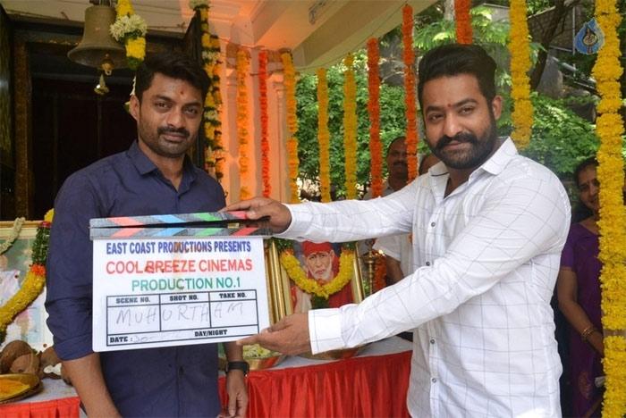 nandamuri kalyan ram,new movie opening,aishwarya lakshmi heroine,director jayendra  కొత్త కల్యాణ్ రామ్ వస్తున్నాడు!