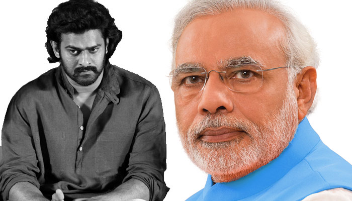 narendra modi,bjp,ketireddy jagadiswar reddy,prabhas,rajinikanth,baahubali movie,krishnam raju  మోదీ 'బాహుబలి' మంత్రంలో లాజిక్కుంది..!