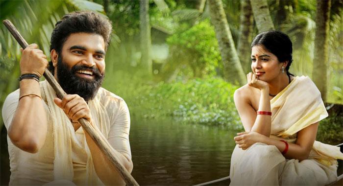 neeli neeli akasam song,history,small movies,pradeep,30 rojullo preminchadam ela  'నీలి నీలి ఆకాశం' పాట చరిత్ర సృష్టిస్తోంది
