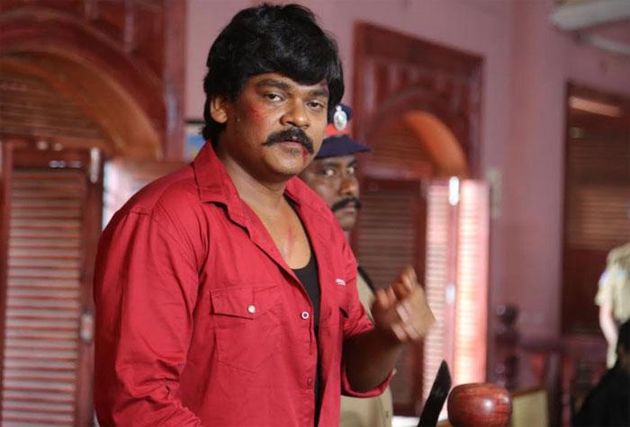 shakalaka shankar,nene kedi no 1,movie,latest,update  'నేనే కేడీ నెం-1' సెన్సార్కు రెడీ!