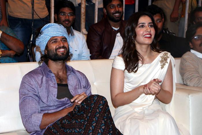new experience,world famous lover,vijay devarakonda  'WFL'తో కొత్త ఎక్స్పీరియెన్స్ గ్యారంటీ!