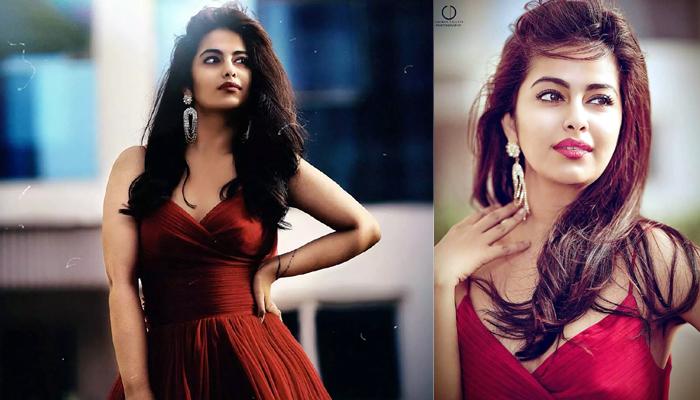 avika gor,actress avika,photos,tollywood  అవికా గోర్ అల్లాడిస్తోందిగా!!