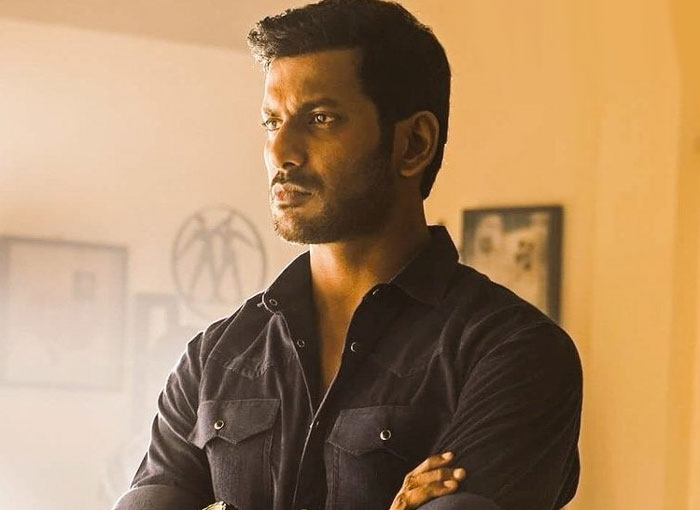 vishal,detective director mysskin,creative differences,budget problems  తప్పు విశాల్ వైపే ఉందా..?