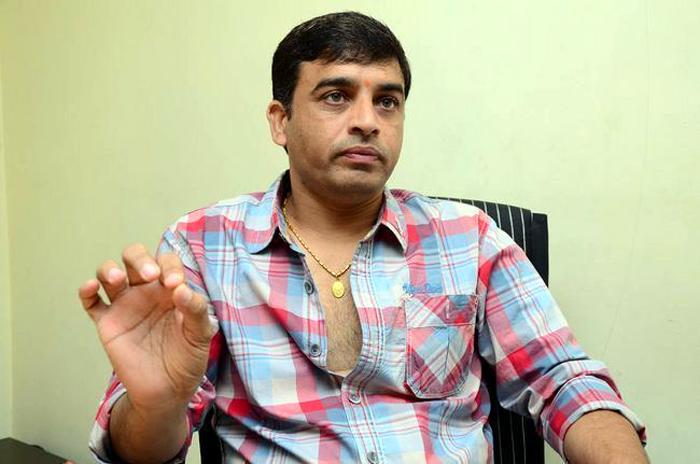 dil raju,second marriage,producer dil raju,marriage  రాజుగారి రెండో పెళ్లి ఈ అమ్మాయితోనేనా!?