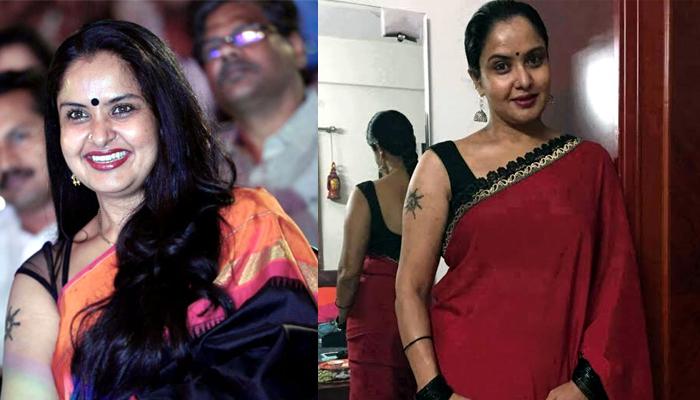 actress pragathi,pragathi madhavi,charector artist,tollywood,pragathi aunty  హీరోయిన్లకు అస్సలు తగ్గనంటున్న ఆంటీ..!