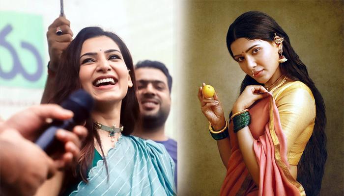 glamorous,samantha,samantha akkineni,jaanu movie  సమంత గ్లామర్ ముందు ఆయనెంత!!
