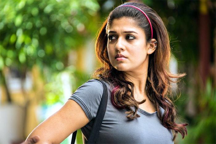 lady super star,nayan,nayanatara,producers  నయన్కు ఊహించని షాక్ ఇవ్వబోతున్నారా!?