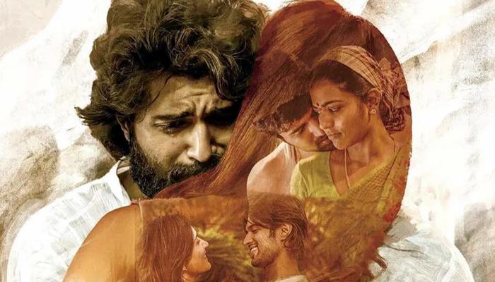 vijay deverakonda,world famous lover,kranthi madhav,romantic drama film  'వరల్డ్ ఫేమస్ లవర్' సినిమా ఏమవుతుందో ఏమో!?