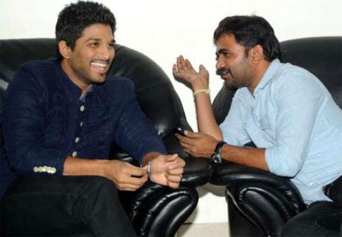 director maruthi,allu arjun,next project,mega hero,pushpa movie  దర్శకుడు మారుతికి క్లారిటీ వచ్చేసింది!