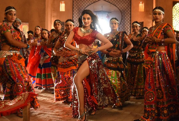 nabha natesh,nidhi agarwal,ismart shankar,puri jagannadh,heroine,role  నిధికి మళ్లీ దెబ్బ పడినట్లేనా..?