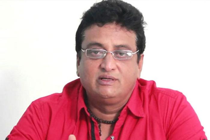 comedian prudhvi,mega jhalak,movies,pawan kalyan  పవన్ పై నోరు జారాడు.. అనుభవిస్తున్నాడు!