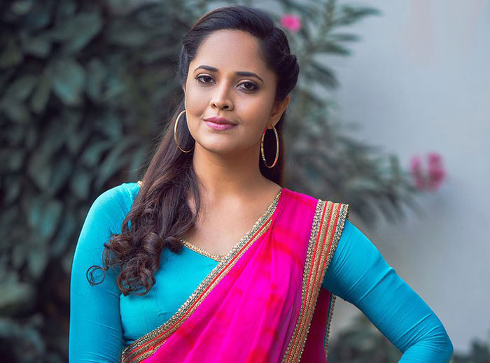 anasuya,mahesh babu,sukumar,movie chance  రంగమ్మత్తకు మరో బంపర్ ఆఫర్..!!
