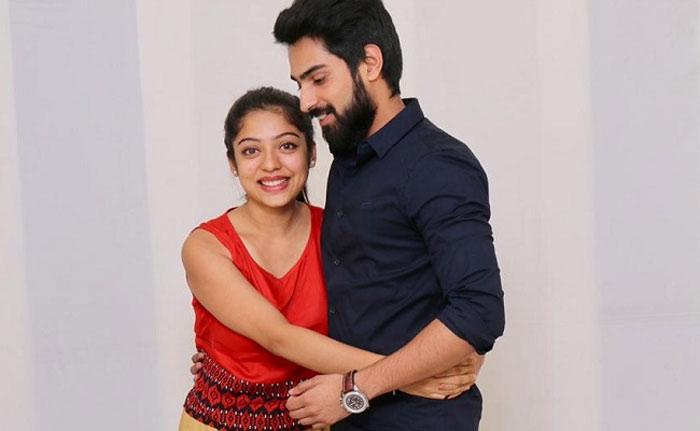 raj kandukuri,son,movie launch  మరో నిర్మాత తనయుడు హీరోగా..