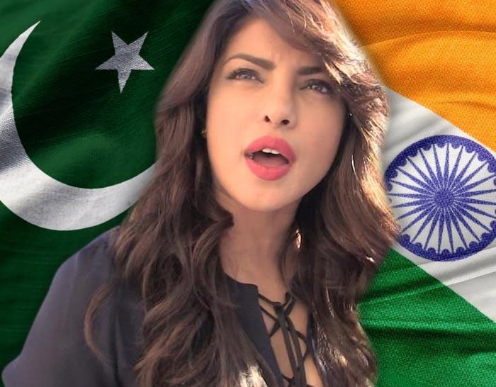 pak,unicef,priyanka chopra,goodwill ambassador  ప్రియాంక చోప్రాపై పాక్ పైత్యం..!