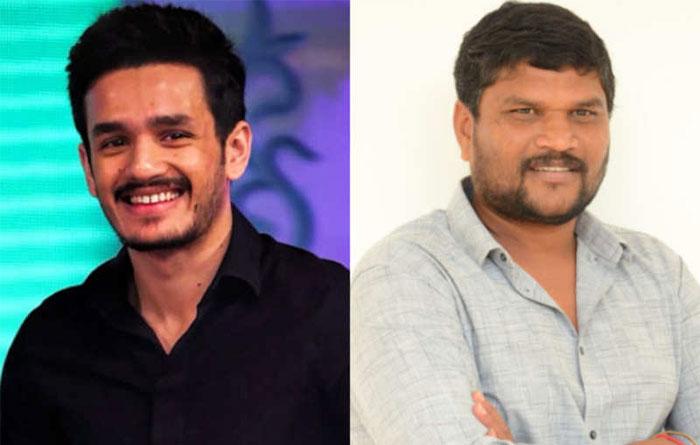 parasuram,next film,akhil akkineni  పరశురామ్ నెక్స్ట్ హీరో అతనే..!