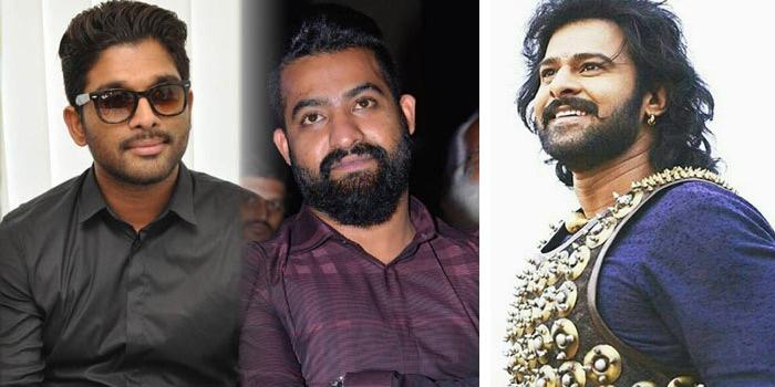 Political Gossips on Tollywood Top Heroes ఈ హీరోలపై పొలిటికల్ గాసిప్స్  ఏంటో..?