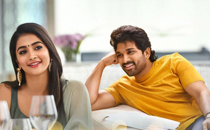 ala vaikunthapurramloo,pooja hegde,blockbuster,dream,allu arjun  మొత్తానికి బన్నీతోనే బ్లాక్బస్టర్ కొట్టింది